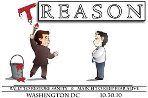 Treason by Saturn-Kitty