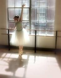Dancer 1 by ThirstyEye