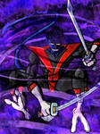 Nightcrawler by Dragonlord42