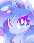 Princess Luna Sees You! by HungrySohma16