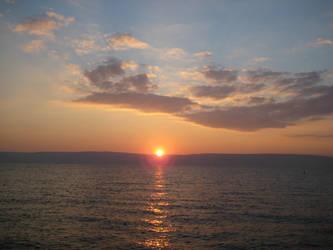 Sunset by Seashell54