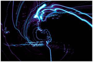 henize nebula by jockk