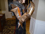 Dragon Age 2 - Female Mage Hawke by Cosplay4UsAll