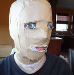 Making a Body Form by Cosplay4UsAll
