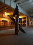Pyramid Head - Silent Hill by Cosplay4UsAll