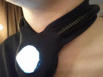 Mass Effect Legion Dress by Cosplay4UsAll
