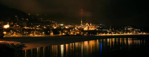St. Moritz - Switzerland by bebakestler