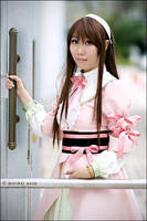 Suzumiya Haruhi no Tomadoi: 03 by ShiroMS08th