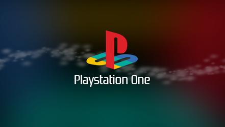 Playstation Vita screen BG - Playstation One by Kurohiku-Chi