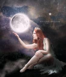 Luna by AlineDesignBrasil