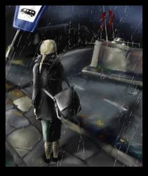 rain by wellagain