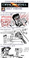 - DBE meme felipechoque RAGE - by FelipeChoque