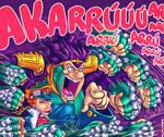 Mampato's Bizarre Adventure by FelipeChoque