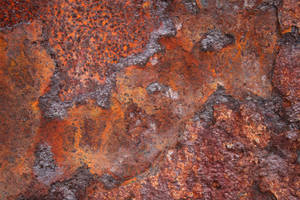 Rusted Wall by A-Touch-of-Texture