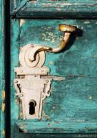 Doorknob by dbstrtz