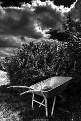 Wheelbarrow by cvnielsen