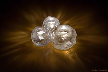 Three Lights by cvnielsen