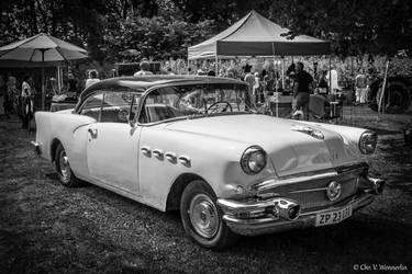 1956 Buick Century by cvnielsen