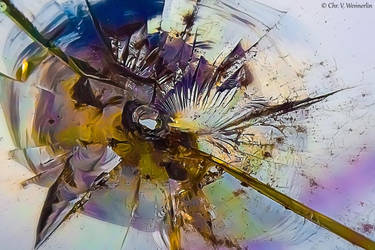 Abstract Glass by cvnielsen