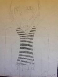 Shinya a time traveling assassin by aniyao789