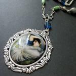 Waterhouse Boreas Necklace by Gilliauna