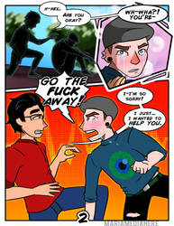 Rooftop (SEPTICPLIER) - [PAGE 2] by MariaMediaHere