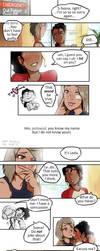 KillTheTimes [Original Comic] - Motion I Page 2 by MariaMediaHere