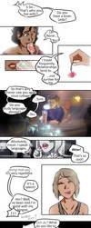 KillTheTimes [Original Comic] - Motion III Page 3 by MariaMediaHere