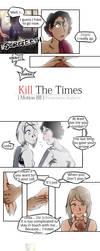 KillTheTimes [Original ] - Motion IIII* Page 1 by MariaMediaHere