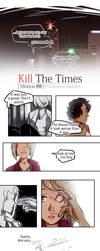 KillTheTimes [Original ] - Motion 5 : Page 1 by MariaMediaHere