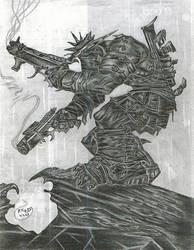 Fangus by Venom-V13
