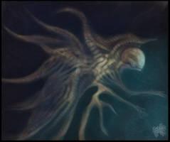 Harbinger by alienorb