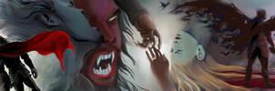 Dracula Untold Billboard by quickmind