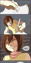 Hikari will kill them all by mixy-shiru