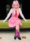 Pretty in Pink by MomoKurumi