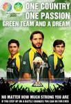 World Cup 2011 Pakistan by hamzahamo
