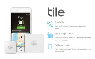 Tile App by hamzahamo