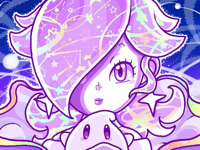 Princesse Harmonie by Kokorokeke