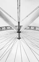 London Eye by ValenciaDesign