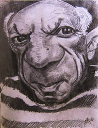 PICASSO by goyoon