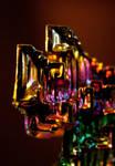 Bismuth #4 by Kamikaye