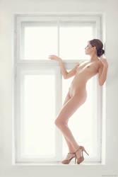 Asymmetric by onphoto