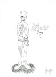 Mari Prehistorik man - super nintendo by fgorila