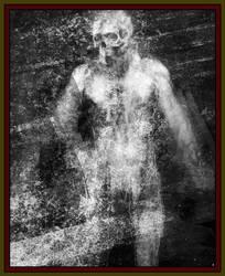 The Ghost of Mr K by scatterherz