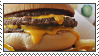 cheeseburger stamp_002 by bbagels