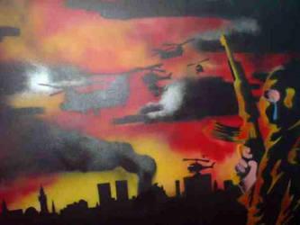 War...Why? by Anti-Skadz