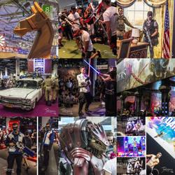gamescom.2018 by creativeIntoxication