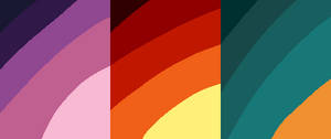 Color Palette Things by unclaimed--username