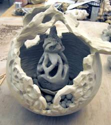 The Pot.. by IMDWDW