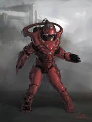 Quick armor by portohle